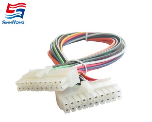 terminal Housing wire harness