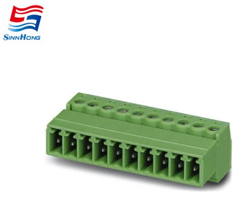 Terminal Block connector